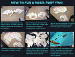 How to Fur a Head pt 2