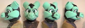 Dragon Headbase