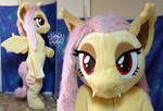 Flutterbat Cosplay Fursuit FOR SALE by LobitoWorks