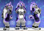 Shilly Fursuit 2