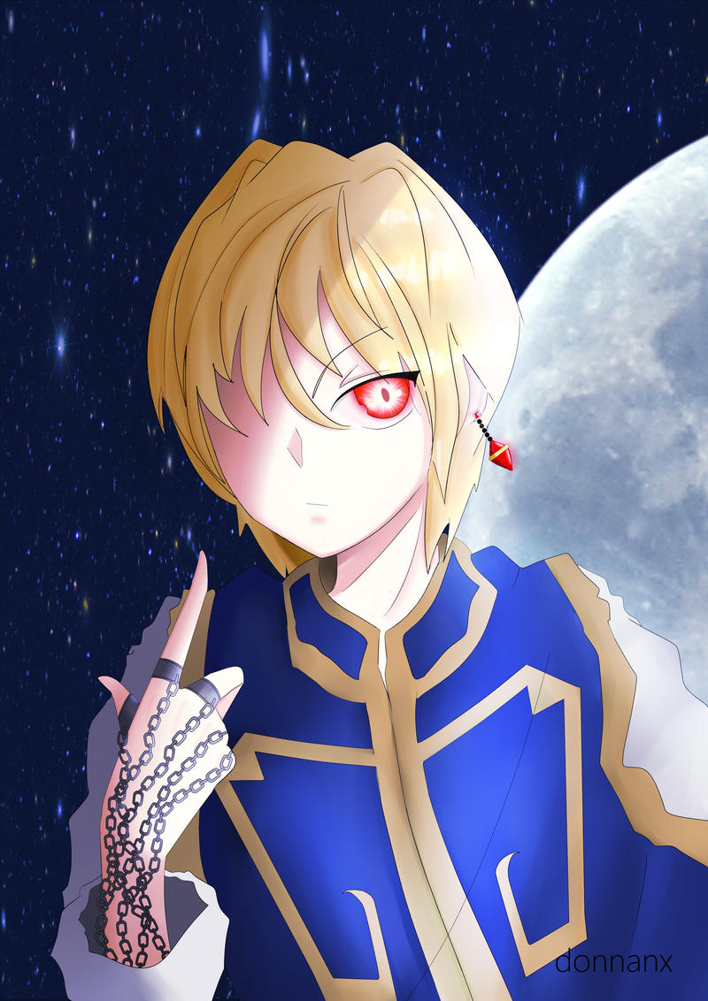 I do not fear death by donnita-sama