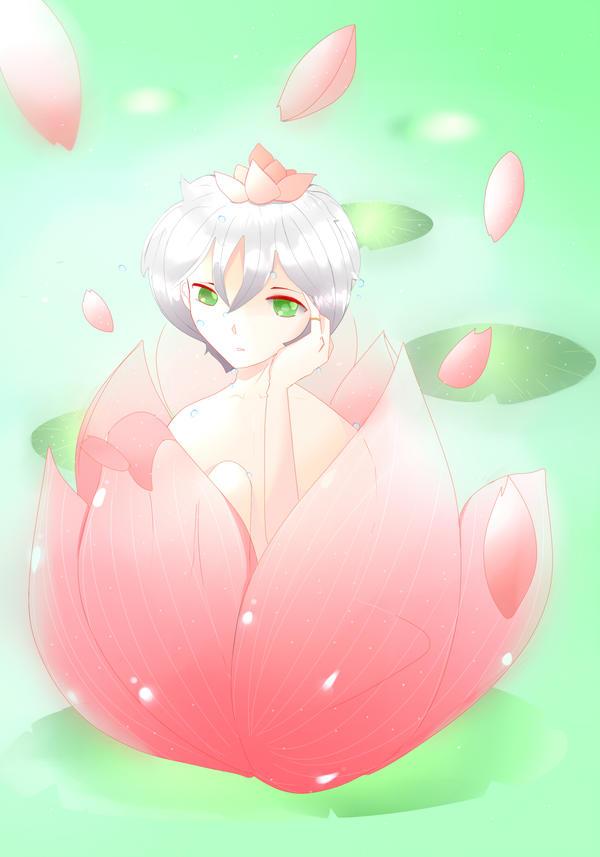 Rework: Reborn by donnita-sama