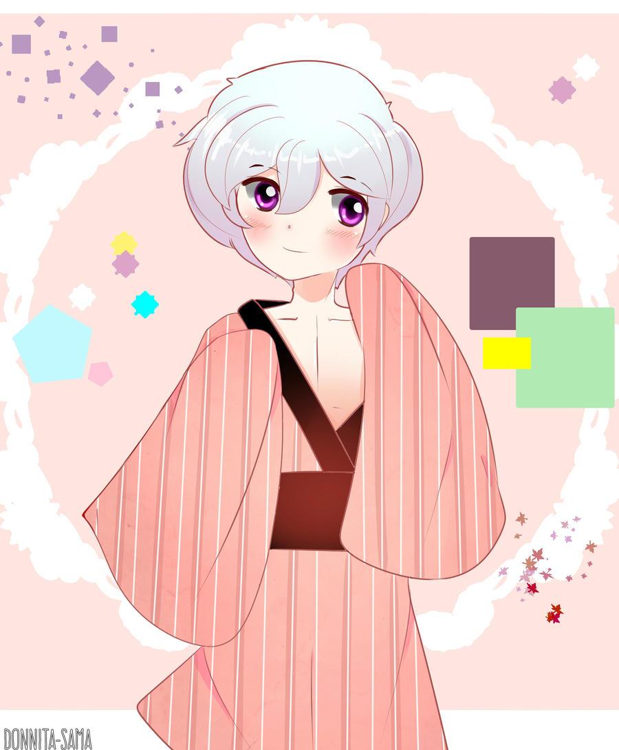 Shota! by donnita-sama