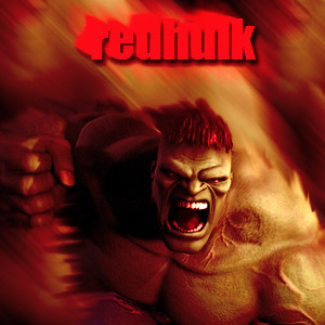 Redhulk98's Profile Picture