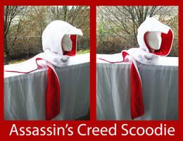 Assassin Scoodie by Chochomaru