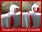 Assassin Scoodie