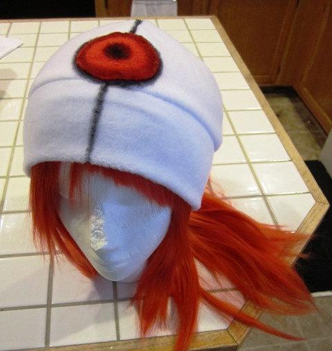 Portal Turret Hat by Chochomaru