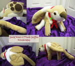 Plush Griffon Guild Wars 2