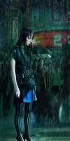 Mika Nakashima - Resident evil