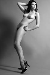 Fawna nude by cjimages
