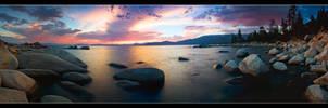 Incline Cove by dehrique