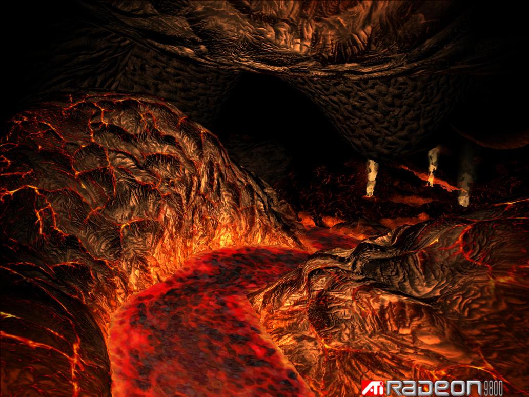 Ati Lava Caves SS04 by 1DeViLiShDuDe