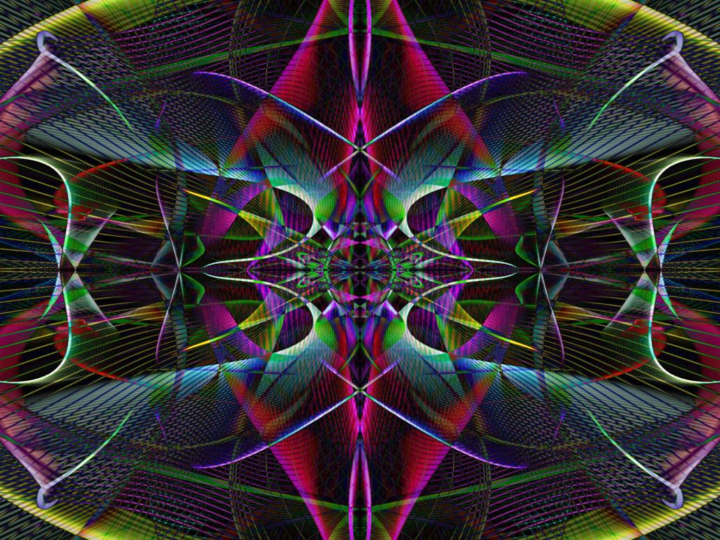 Quantum Reactor Core by 1DeViLiShDuDe
