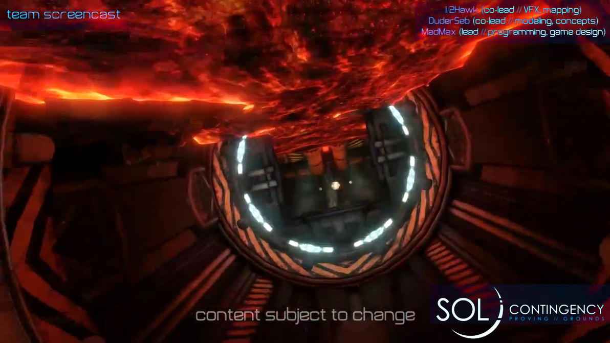 ~ Sol Contingency Shots III (74) - Posted by 1DeViLiShDuDe