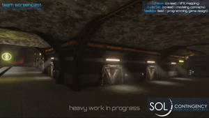 ~ Sol Contingency - Hawk's Map (40) - Posted