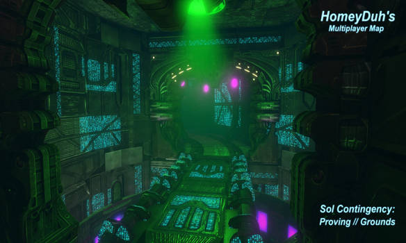Triaxiality Map - Tunnel - Posted by 1DeViLiShDuDe