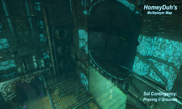 ~ Triaxiality Map - Top Tunnel - Posted