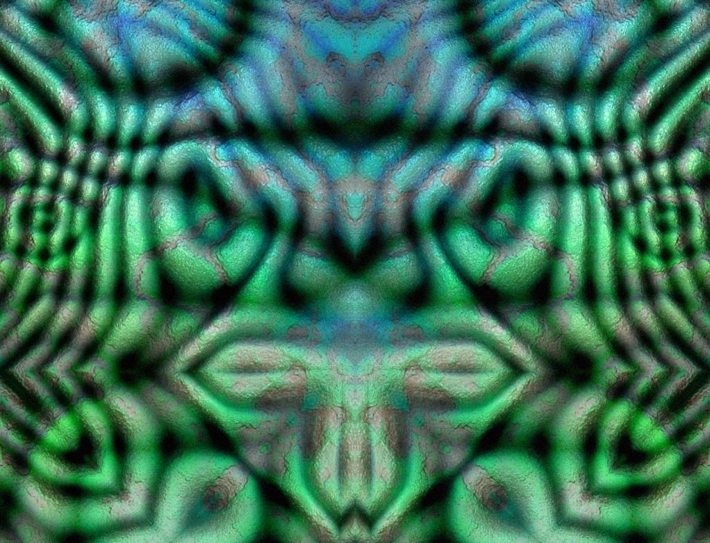 Alien Archives by 1DeViLiShDuDe