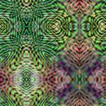 Alien - Xmas Colors