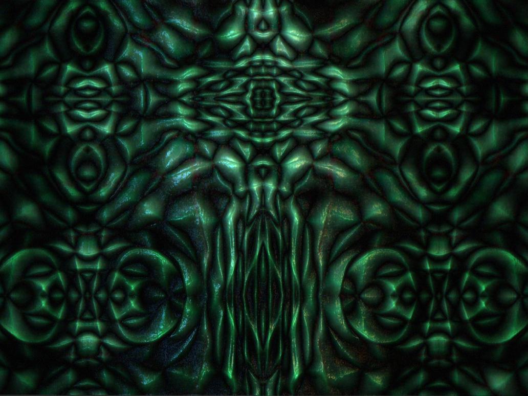 Mechanical Mind by 1DeViLiShDuDe