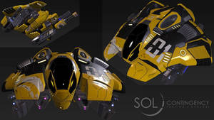 Bee Style SolC Elclipse