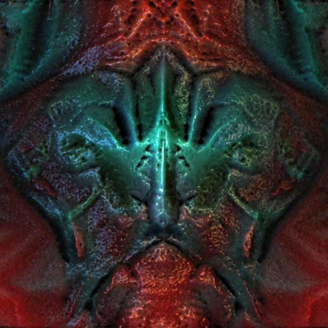 Alien Avatar2 - (666) by 1DeViLiShDuDe