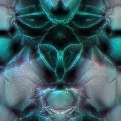 Ominous Alien Overseer by 1DeViLiShDuDe