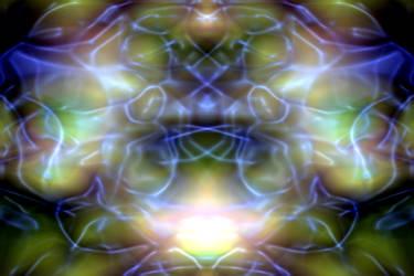 Alien Elemental Imaging by 1DeViLiShDuDe
