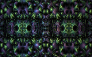 Kalidescopic Polarities