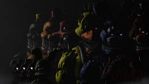 In a week, they will be back. (SFM) by ScatmanGu