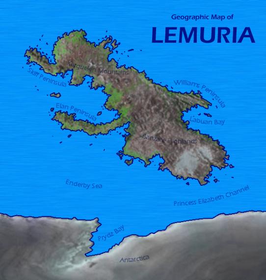 Lemuria by rubberduck3y6