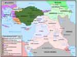 Alternate Ottoman Partition