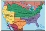 Alternate North America