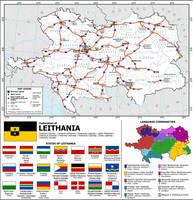 Federation of Leithania by rubberduck3y6