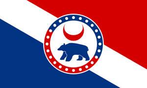 Alternate US Flags: Missouri