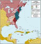 North America, 1784