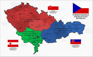 Centroeuropean Socialist Republic