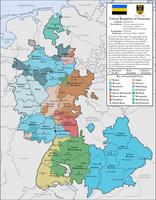 United Kingdom of Germany by rubberduck3y6