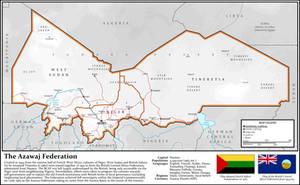The Azawaj Federation by rubberduck3y6