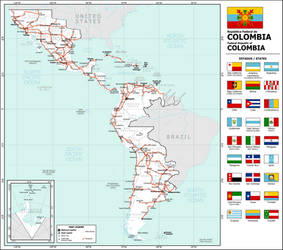 Federal Republic of Colombia