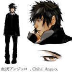 Angelo Chihai
