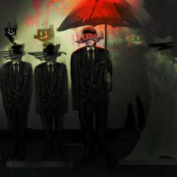 Anti social by Nerozhilai