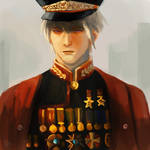 Uniform by Nerozhilai
