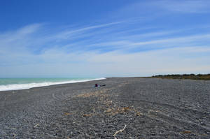 Beachfront 4 by karebear-stock