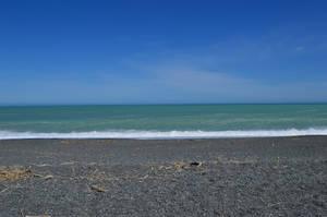 Beachfront 2 by karebear-stock