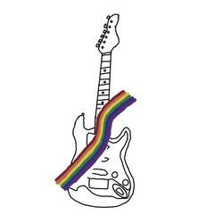 Gay Guitar