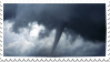1 / tornado stamp by lonelymattress