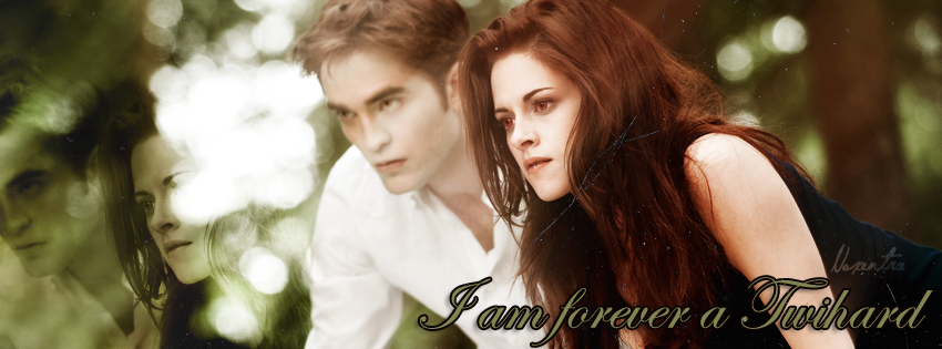 I am forever a Twihard by N0xentra