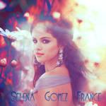 Selena Gomez - France