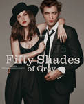 Fifty Shades Of Grey [ Twilight Version ]